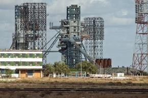 Монтажно-испытательный комплекс Энергия-Буран, космодром Байконур, Казахстан