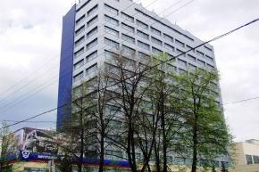 Административно-бытовой комплекс, Группа ГАЗ, г.Н.Новгород