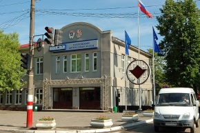 Павловский автобусный завод, г.Павлово