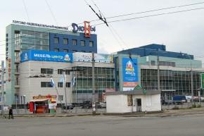 Торгово-развлекательный комплекс Дюны, г.Дзержинск